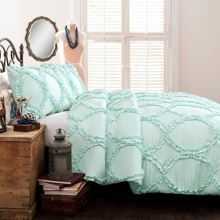 Lush Decor Avon Comforter Set