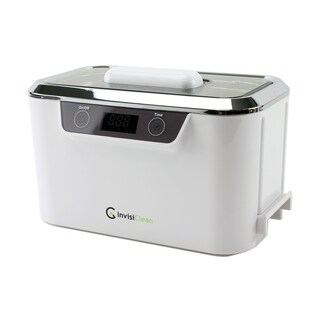 InvisiClean Pro Elite Ultrasonic Cleaner