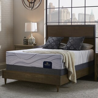 Serta Perfect Sleeper Shimmering 12-inch King-size Mattress