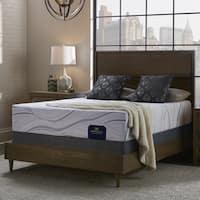 Serta Perfect Sleeper Shimmering 12-inch Gel Memory Foam Mattress