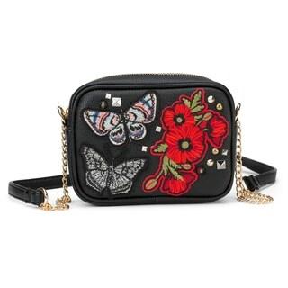 Olivia Miller The Orrwen Camera Bag With Stud - S