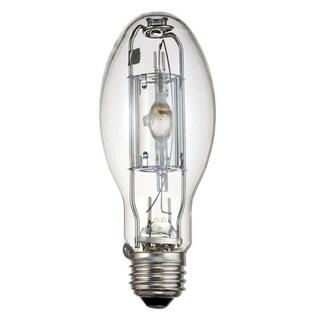 Lithonia 100 watts 1400 lumens 4100 K ED17 Medium Base (E26) Metal Halide HID Light Bulb