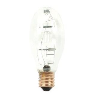 GE Mulit-Vapor PulseArc 400 watts 38000 lumens 4100 K ED28 Mogul Base (E39) Metal Halide HID Light Bulb