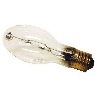 GE Multi-Vapor PulseArc 100 watts 9000 lumens 3200 K BD17 Medium Base (E26) Metal Halide HID Light Bulb