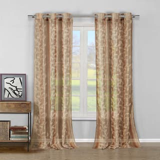 Buy Duck River Curtains Amp Drapes Online At Overstock Com