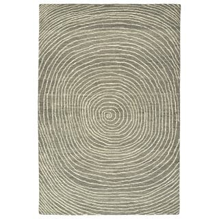 Bombay Home Brantley Hand-tufted Grey Wool Rug (9' x 12') https://ak1.ostkcdn.com/images/products/18093052/P24251154.jpg?impolicy=medium