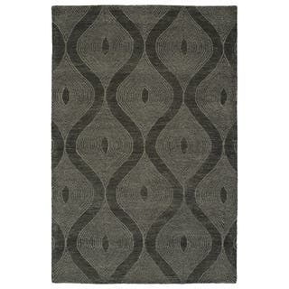 Bombay Home Brantley Charcoal Hand-tufted Wool Rug (9' x 12') https://ak1.ostkcdn.com/images/products/18093055/P24251157.jpg?impolicy=medium