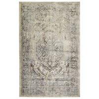 Machine-Made Loki Spa Polypropylene Rug - 9'2 x 12'6