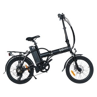 GoPowerBike Electric Bicycle 250W Removable 36v 10AH Battery