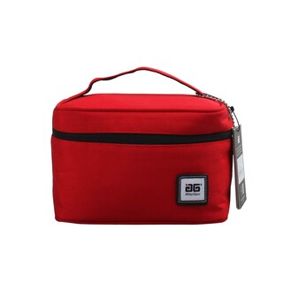 AfterGen Anti-Bully Classic Red Lunch Bag