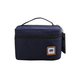 AfterGen Back to School Classic Blue Lunch Bag