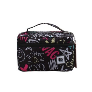 AfterGen Anti-Bully Black Super Cool Lunch Bag