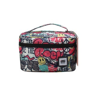 AfterGen Back to School Graffiti Love Lunch Bag