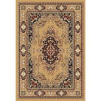 "Chelsea Traditional Persian Beige Runner Rug - 1'10"" x 7'3"""