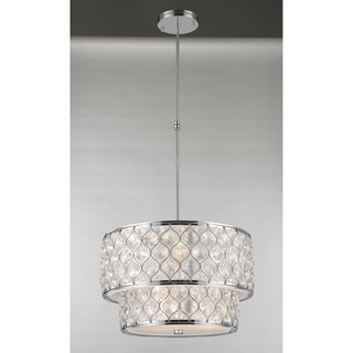 brilliance lighting. Jewel Collection 9 Light Chrome Finish With Clear Crystal Pendant Brilliance Lighting