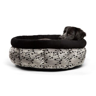 """Disney Cuddle Cup in """"Nightmare Before Christmas"""" Dog and Cat Bed"""