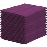 Premium 1800 Ultra-Soft Collection Pillowcases - Bulk Pack