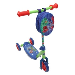 PJ Masks 3 Wheel Scooter