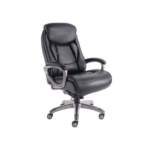 Serta Works Executive Office Chair with Smart Layers Technology