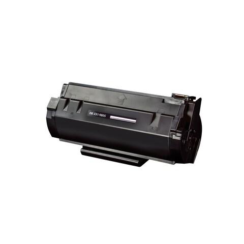 Brother TN433BK Compatible Toner Cartridge (Black)