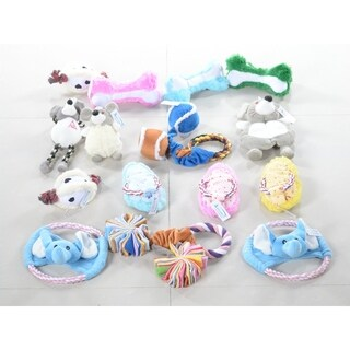 Armarkat Pet Toys for Cats TOY2-15PCS