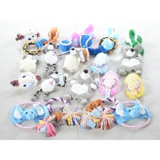 Armarkat Pet Toys for Cats TOY3-20PCS