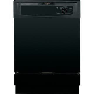 GE Black Full Console Dishwasher (As Is Item) https://ak1.ostkcdn.com/images/products/18097344/P91026784.jpg?impolicy=medium