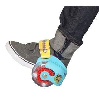PlayWheels Paw Patrol Heel Wheels Skates