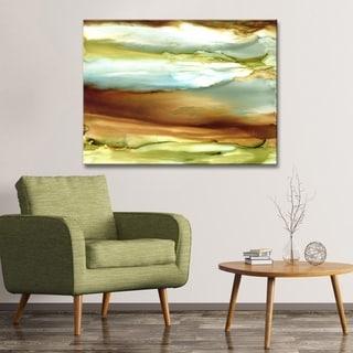 Ready2HangArt 'Jupiter' Abstract Canvas Wall Art
