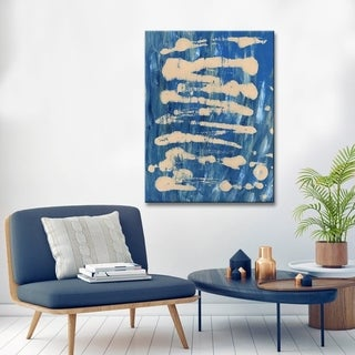 Ready2HangArt 'Conversations' Canvas Wall Decor by Max+E