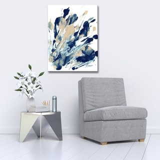 Ready2HangArt 'Social Hour' Abstract Canvas Wall Art