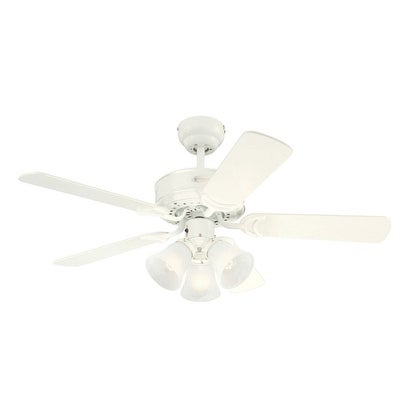Westinghouse newton ceiling fan 42 in w white washed pine free westinghouse newton ceiling fan 42 in w white washed pine aloadofball Gallery