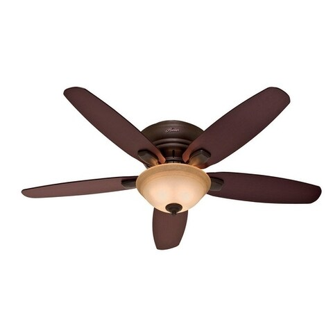 Hunter Fremont Ceiling Fan 52 in. W Bronze