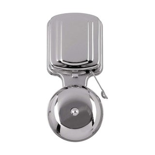 Carlon Silver Wired Door Chime
