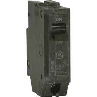 GE Q-Line Single Pole 20 amps Circuit Breaker