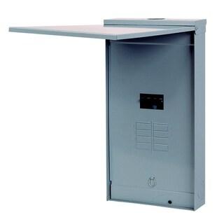 Murray 200 amps Mobile Home Breaker Panel