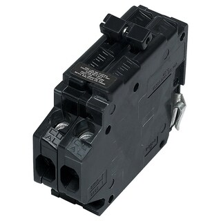 Challenger Double Pole 30 amps Circuit Breaker