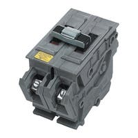 Wadsworth  Double Pole  20 amps Circuit Breaker