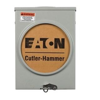 Cutler Haer 100 amps Overhead/Underground Meter Socket