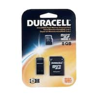 Duracell  SD Flash Memory Card  1