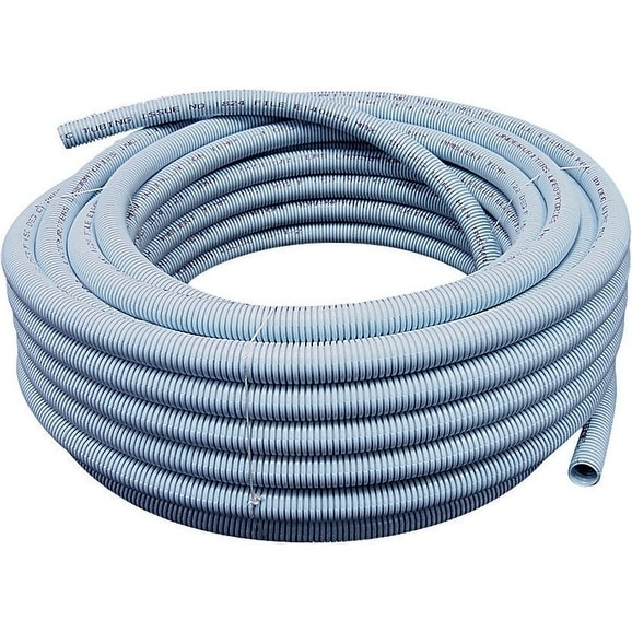 CANTEX 1/2 in. Dia. x 200 ft. L Electrical Conduit ENT PV...
