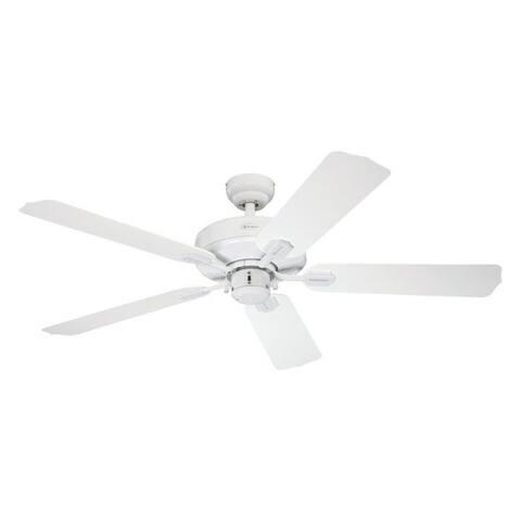Westinghouse 19.64 52 in. W Indoor 5 Ceiling Fan