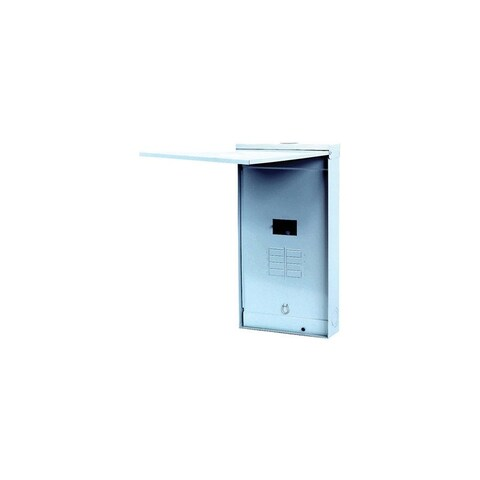 Murray 100 amps Mobile Home Breaker Panel