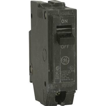 GE Q-Line Single Pole 30 amps Circuit Breaker