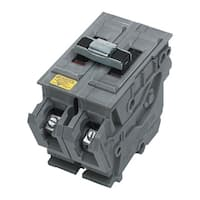 Wadsworth  Double Pole  50 amps Circuit Breaker