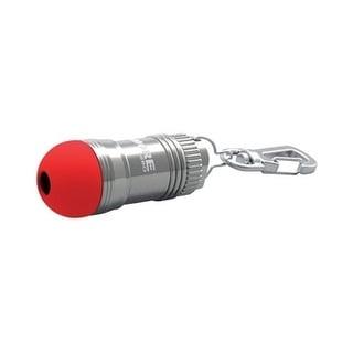 Nebo  Lumore  25 lumens Flashlight  LED  LR44  Red
