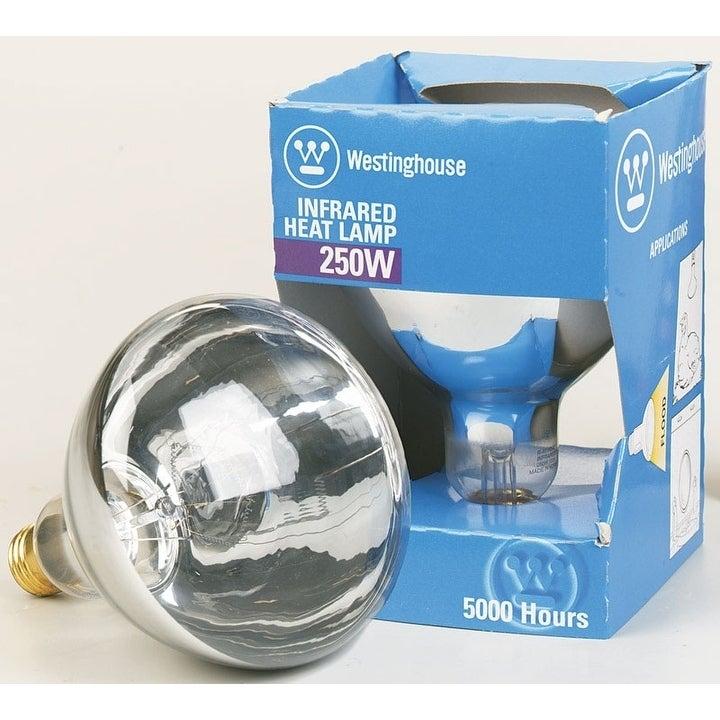 Westinghouse Incandescent Light Bulb 250 watts 1200 lumen...
