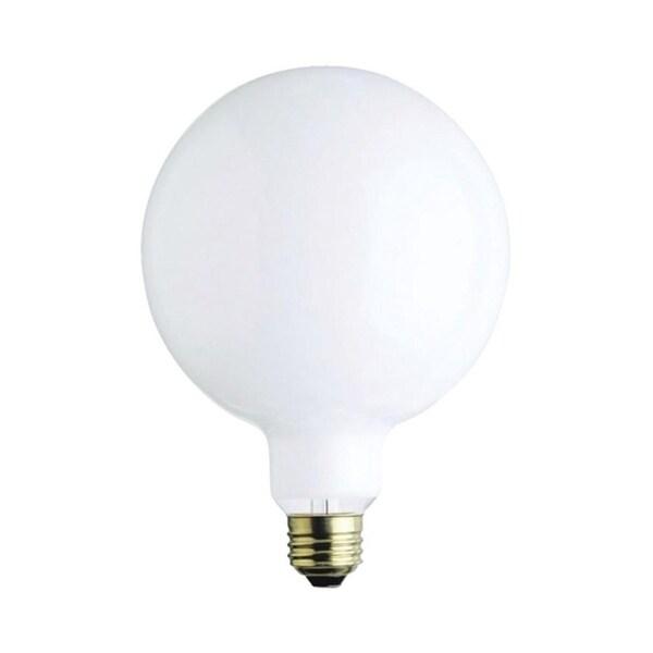 Westinghouse Incandescent Light Bulb 100 Watts 1221 Lumens 2700 K Globe G40 Medium Base E26 1 Pk