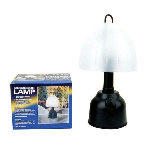 Dorcy Krypton Table Lamp