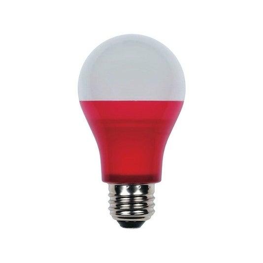 Westinghouse LED Bulb 5 watts A-Line A19 Red 40 watts equ...